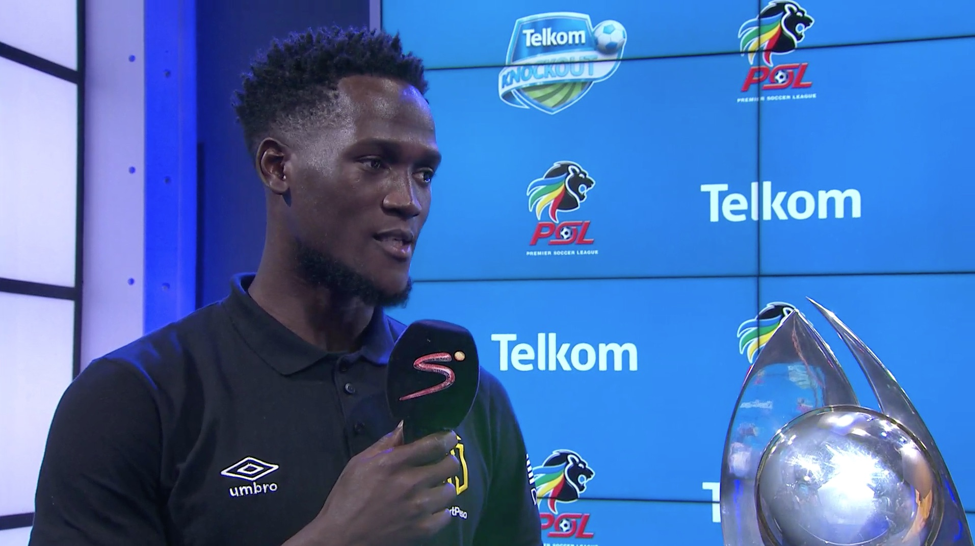 Telkom Knockout | Draw | Reactions