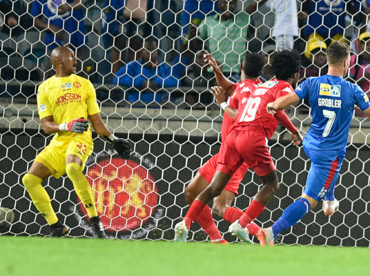 MTN8 | Final | SuperSport United v Highlands Park| half-time analysis
