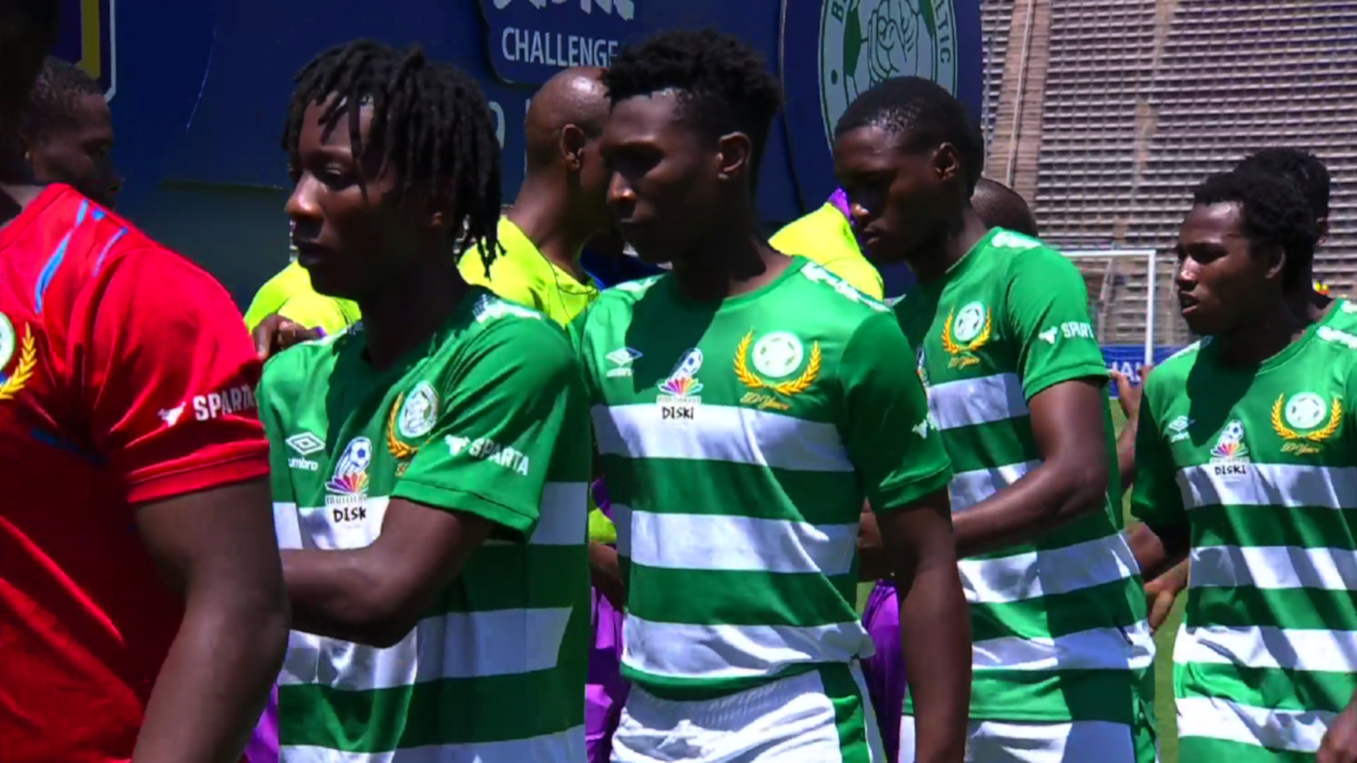 MultiChoice Diski Challenge | Bloemfontein Celtic Reserves v Cape Town City Reserves | Highlights