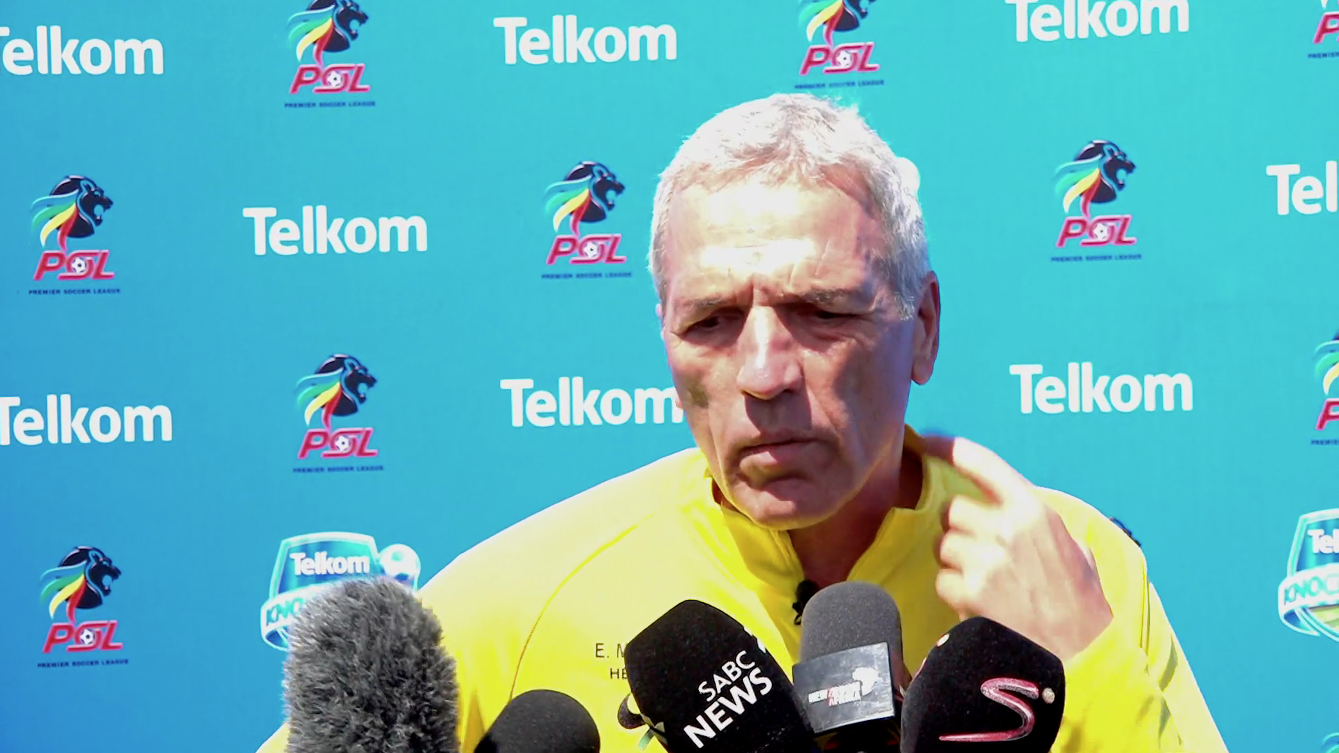 Telkom Knockout | Kaizer Chiefs v Maritzburg United | Preview