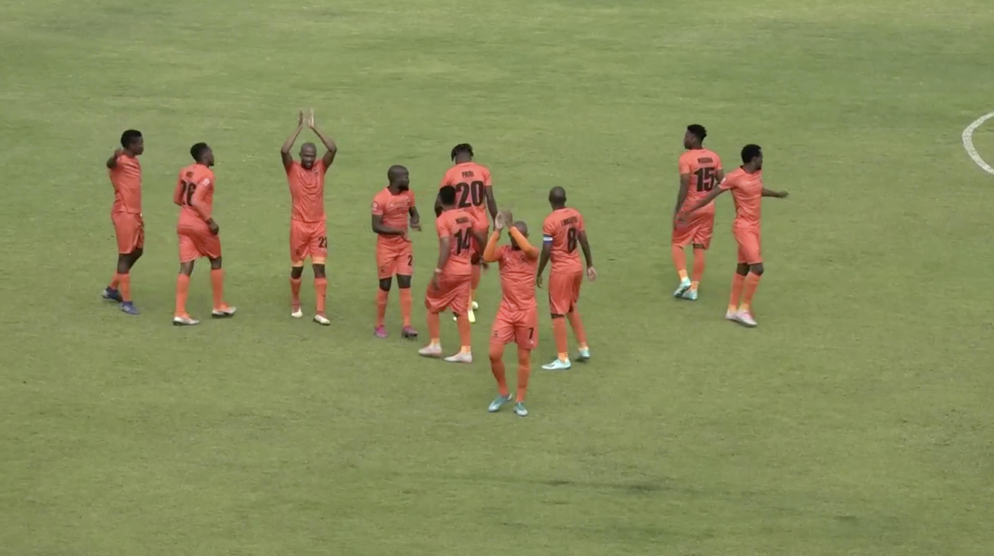 Absa Premiership    Pirates v Polokwane   Preview