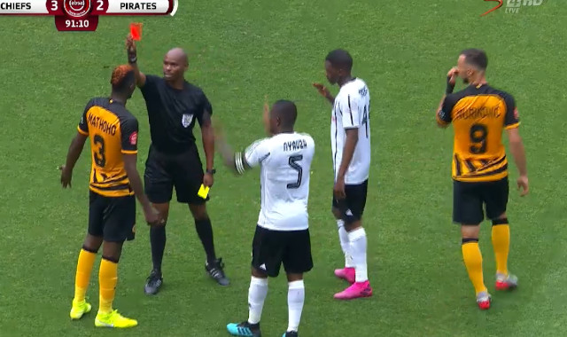 Absa Premiership | Kaizer Chiefs v Orlando Pirates | The derby heats up