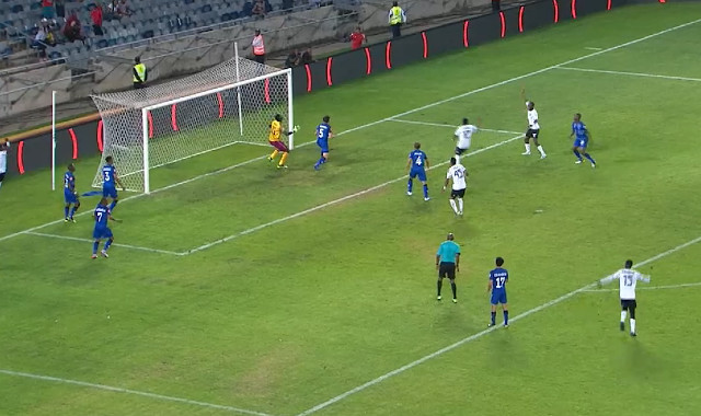 Absa Premiership | Orlando Pirates v Maritzburg United | Goal or No Goal?