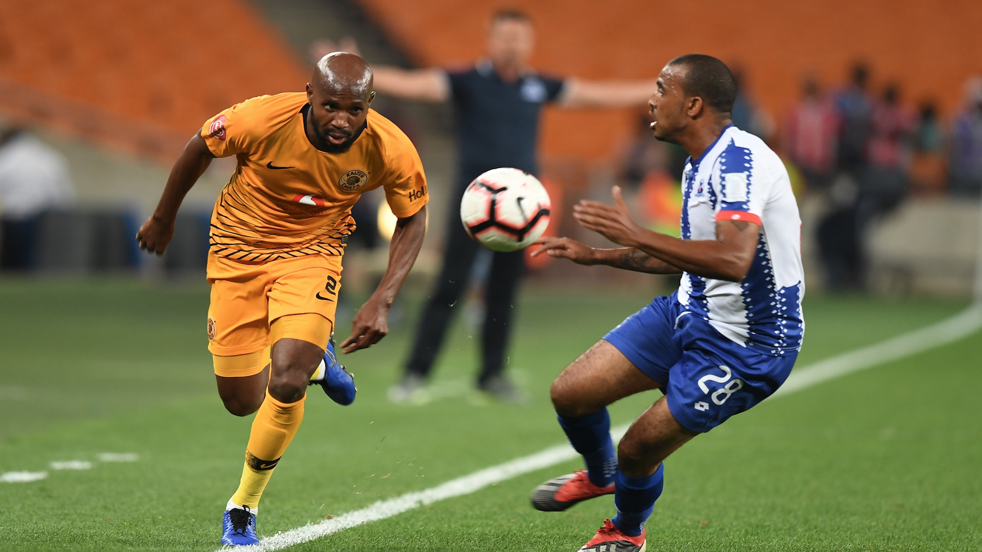 Absa Premiership | Maritzburg United v Kaizer Chiefs  | Preview