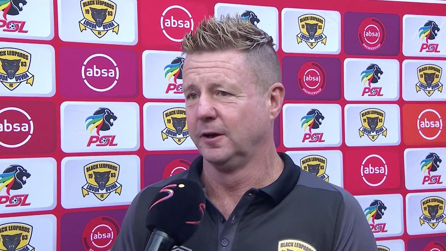Post-match interview: Dylan Kerr