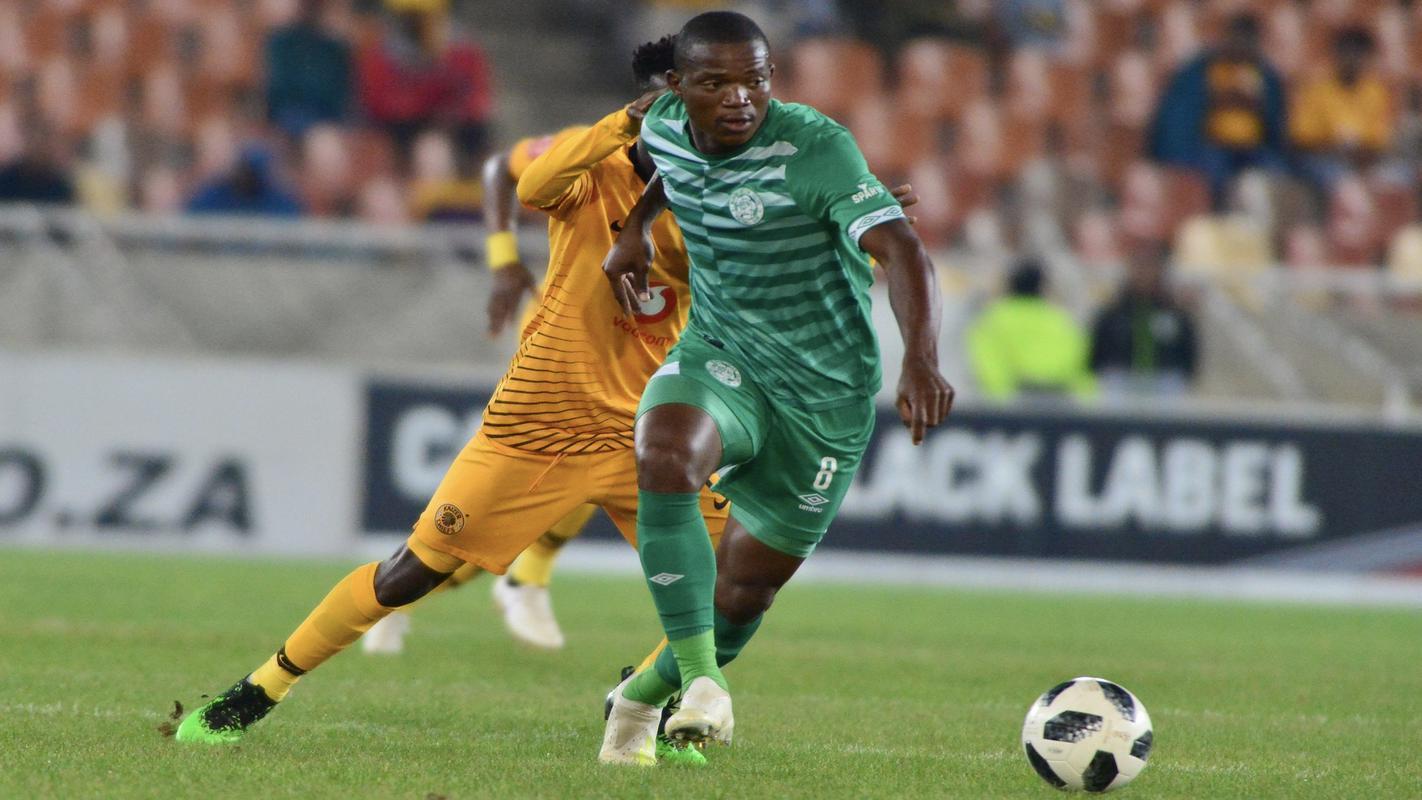 Bloemfontein Celtic v Kaizer Chiefs
