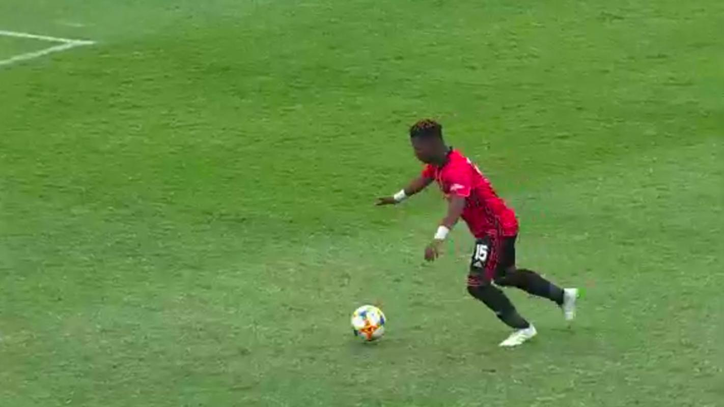 AmaZulu FC v Orlando Pirates