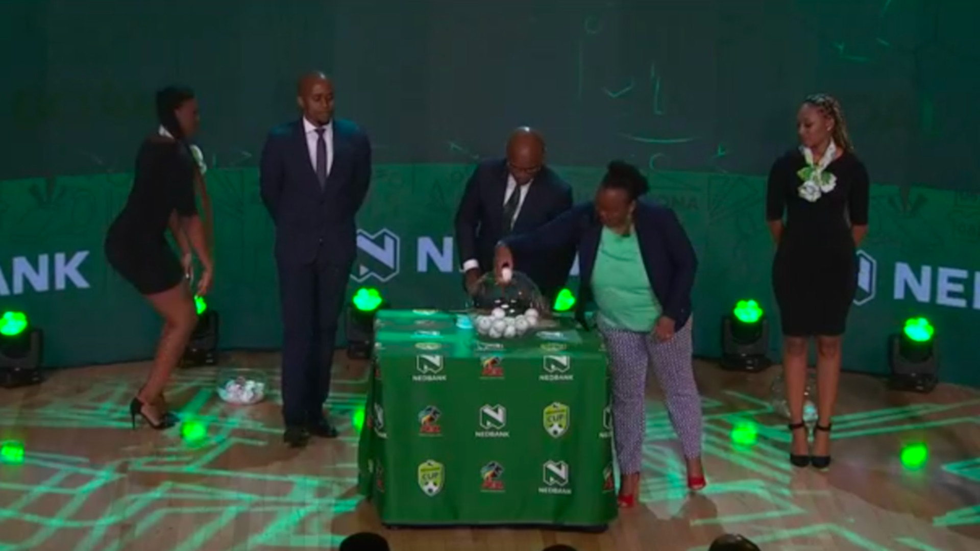 Nedbank Cup | Enticing Nedbank cup clashes | Preview
