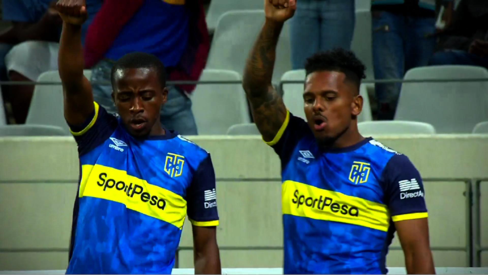 Absa Premiership | Maritzburg United v Cape Town City | Preview