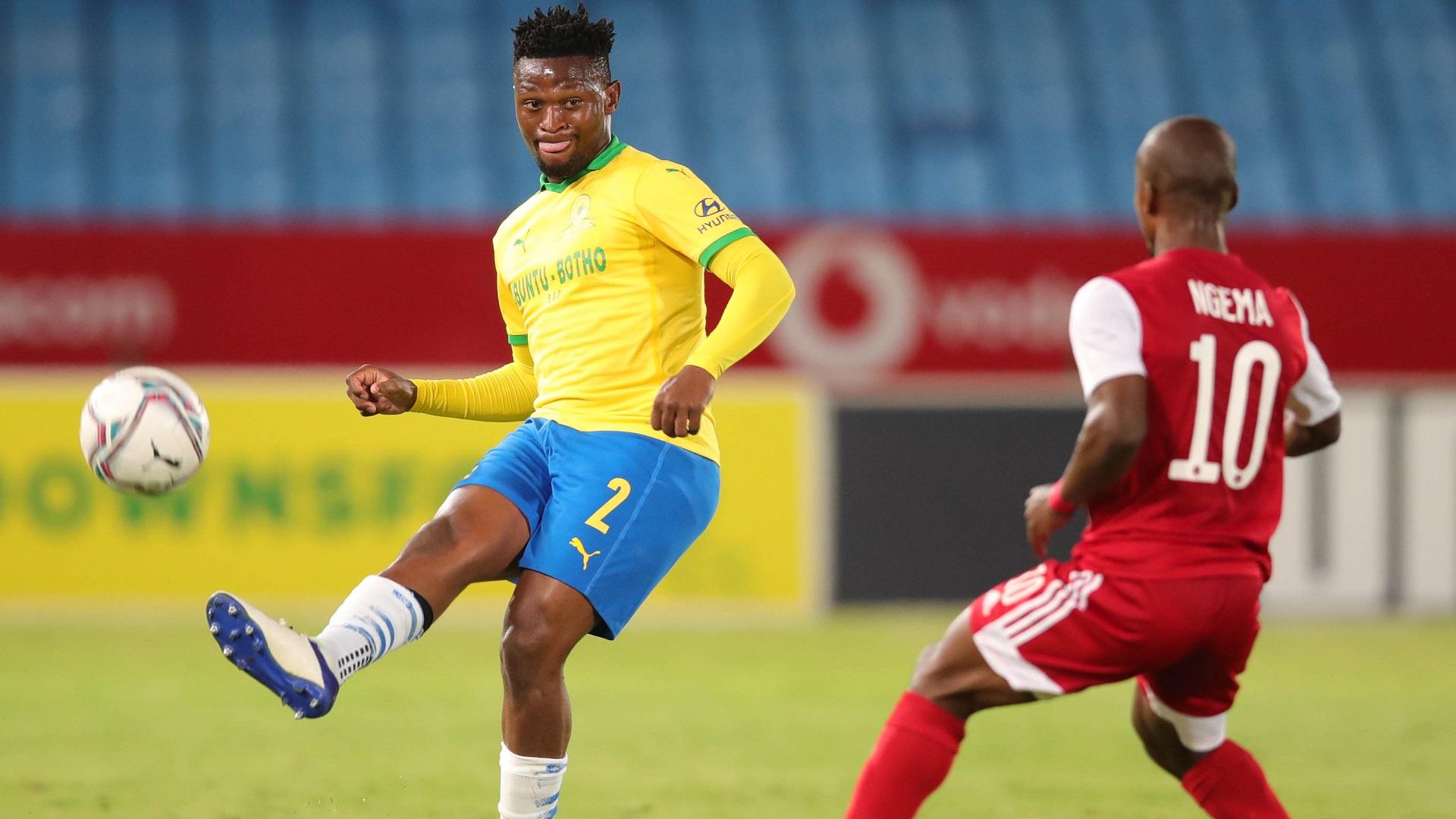 DStv Premiership | Mamelodi Sundowns v Tshakhuma FC | Highlights