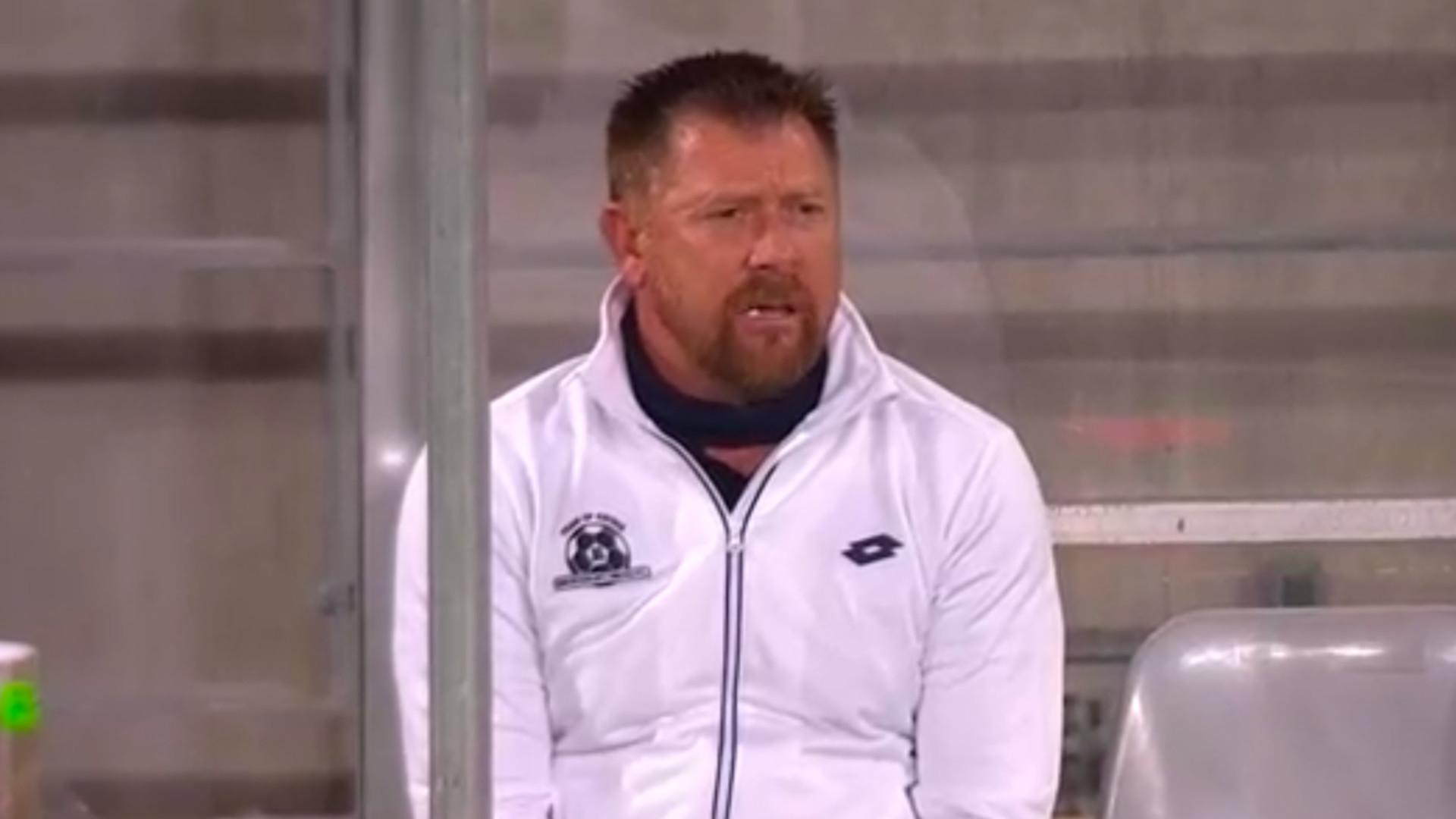 DStv Premiership | Maritzburg United sack Tinkler
