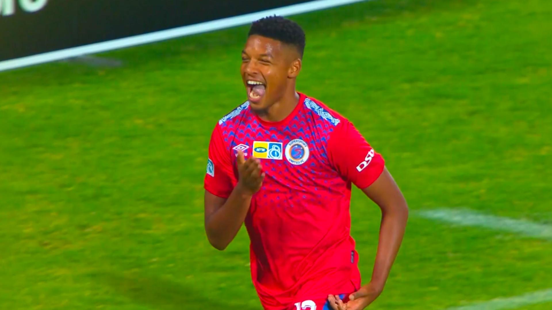 MTN8 | SF | 1st Leg | SuperSport United v Bloemfontein Celtic | Highlights