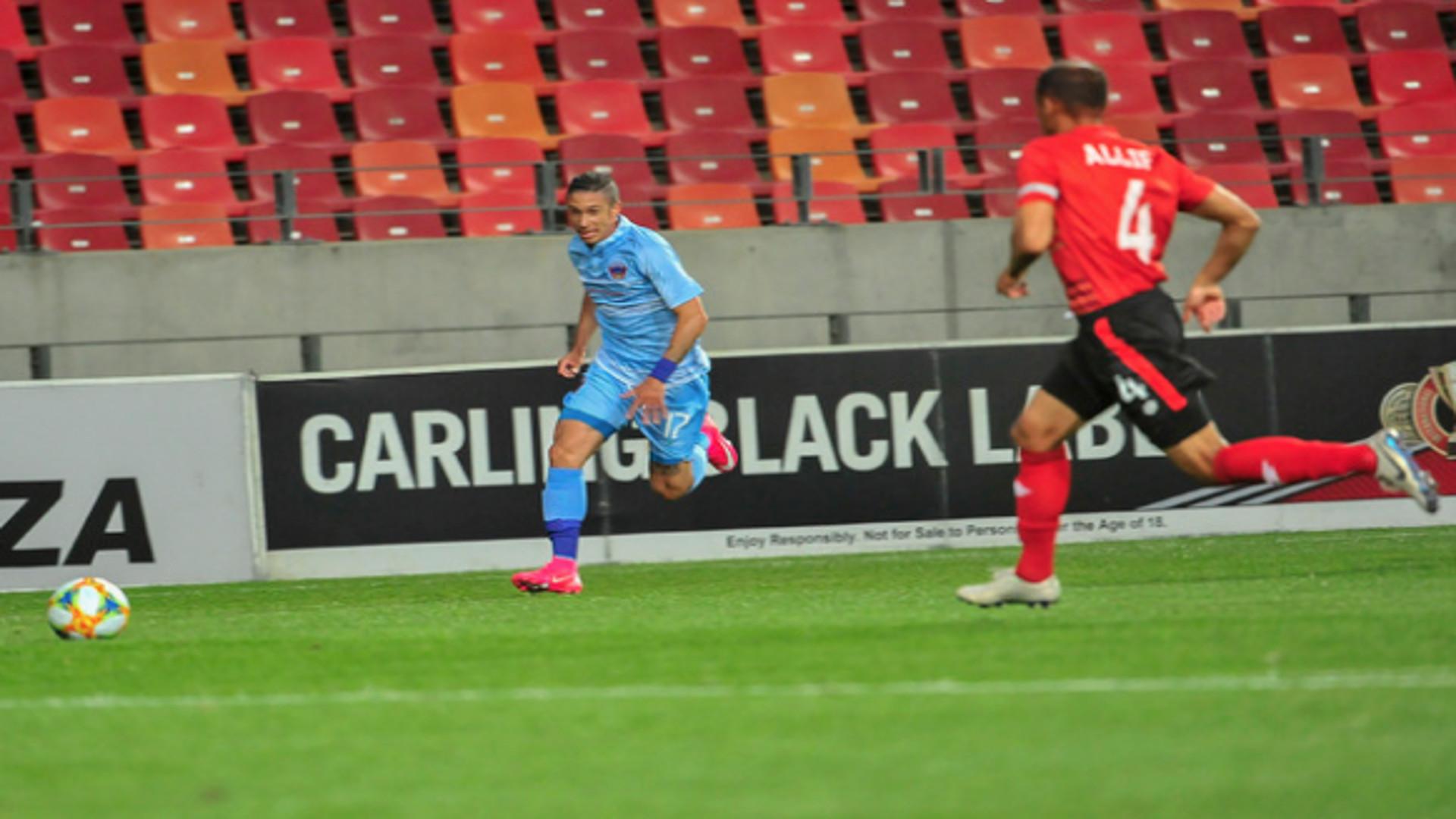 DStv Premiership 2019/20 | Chippa United v Maritzburg United | Highlights