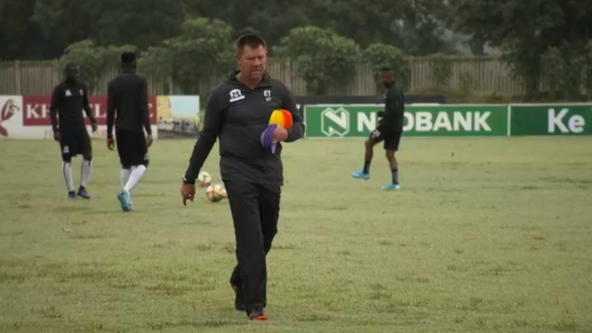 PSL | Celtics test for Maritzburg