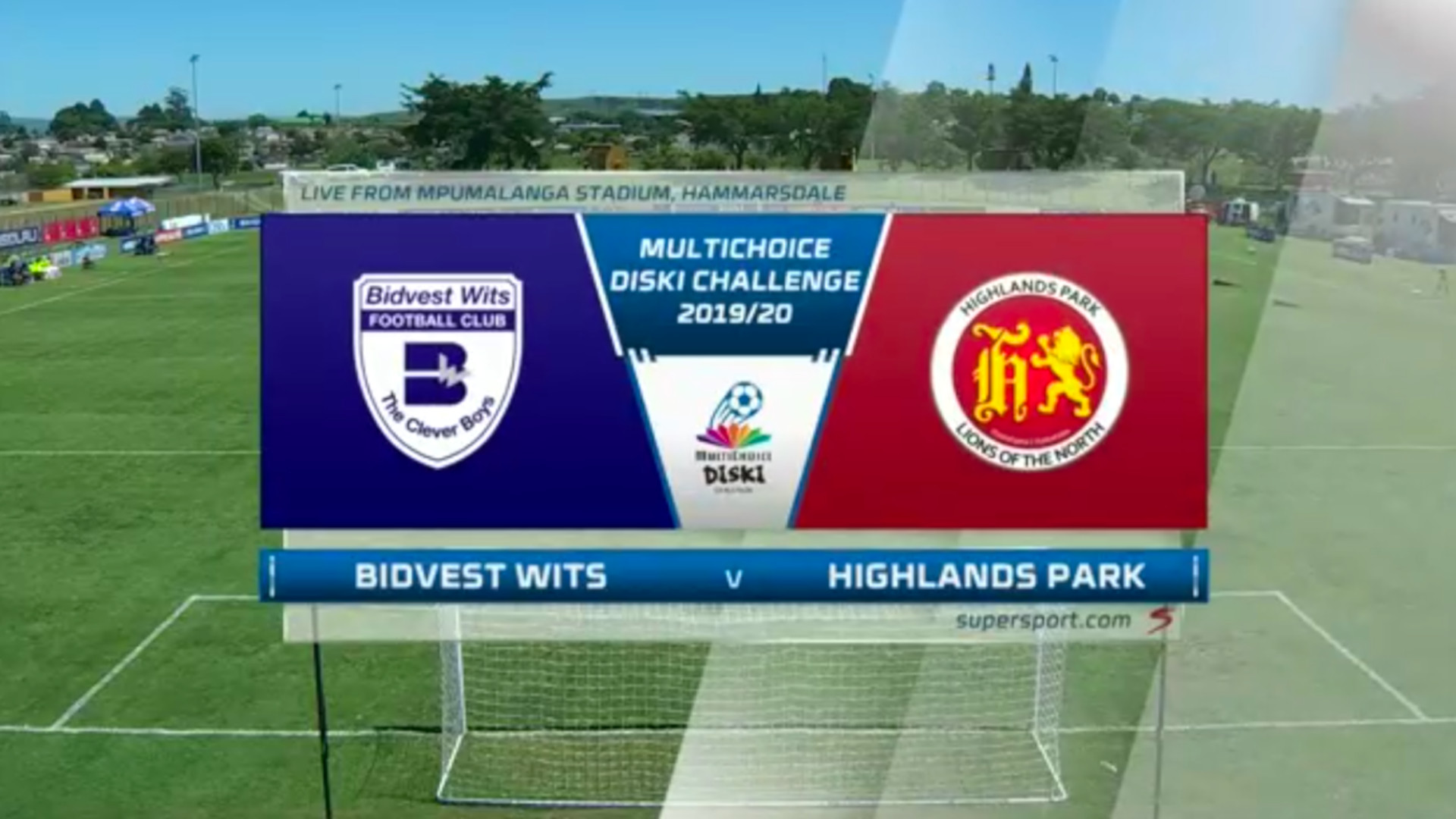 MDC | Wits v Highlands | Highlights