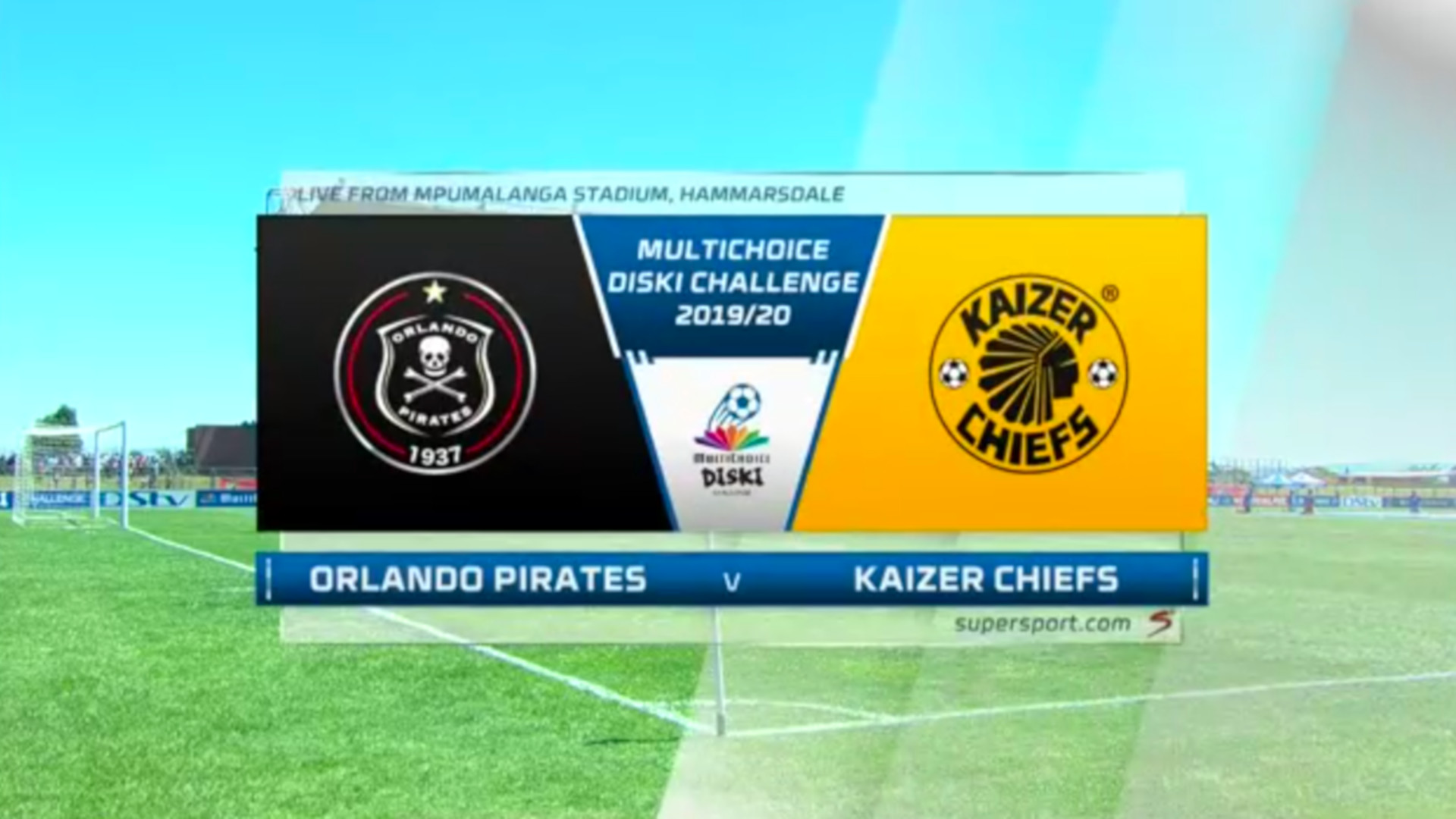 MDC | Pirates v Chiefs | Highlights