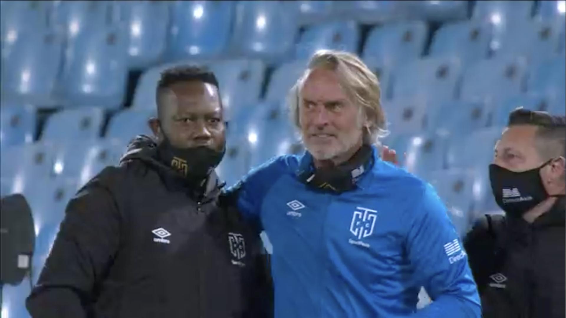 Absa Premiership | Cape Derby Looms