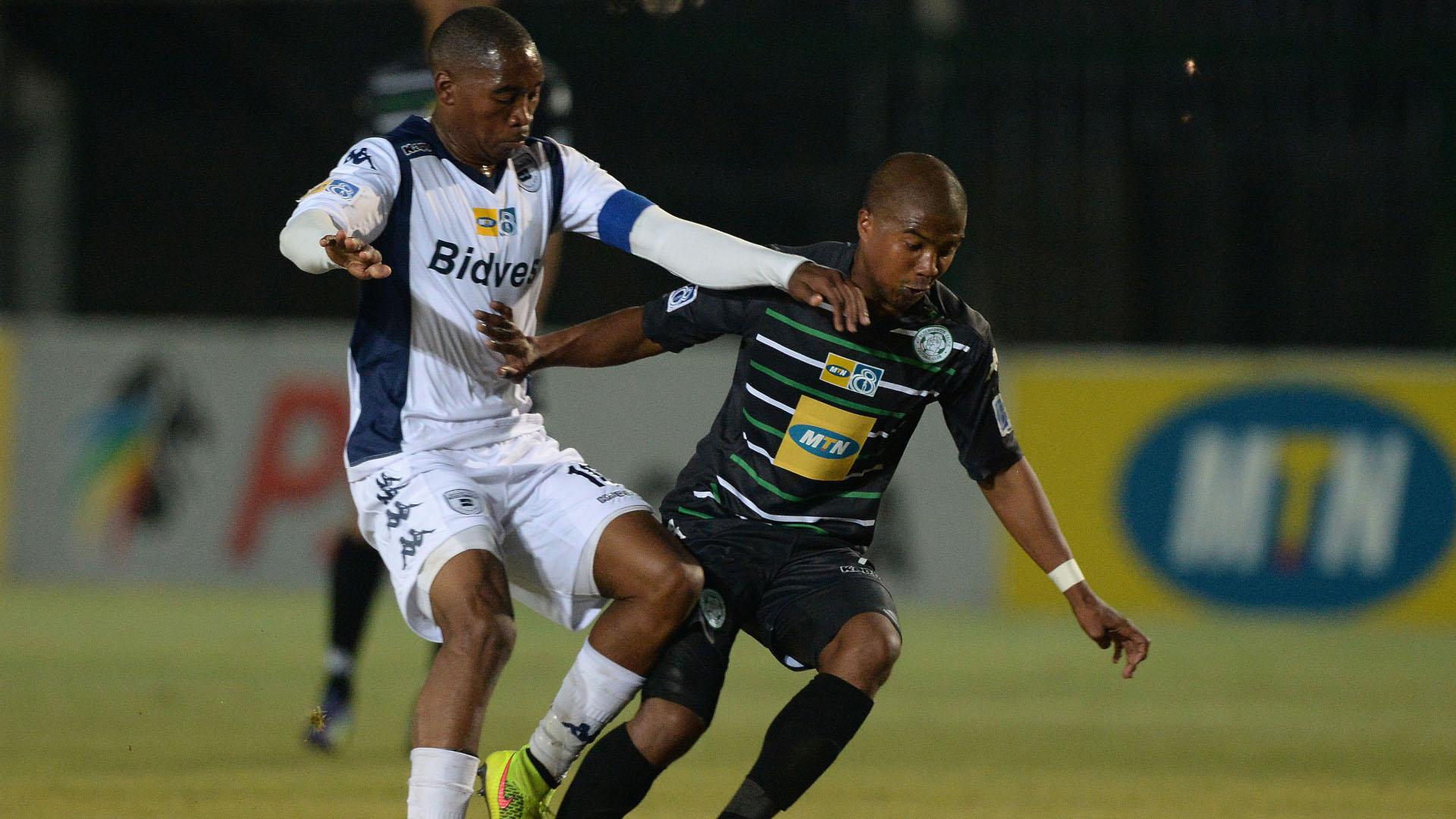 Absa Premiership 2019/20 | Bidvest Wits v Golden Arrows | Highlights