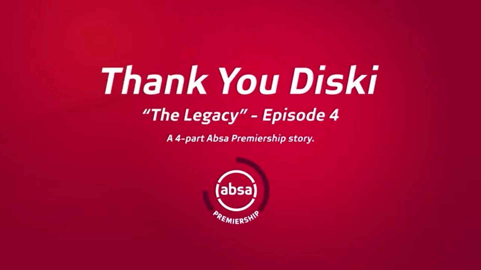 Absa Premiership | Thank You Diski | Part 4
