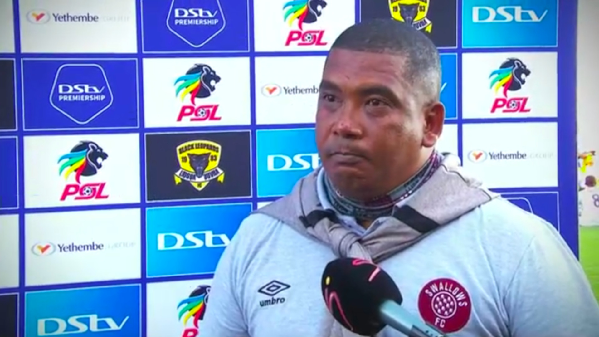 DStv Premiership | Swallows aim to keep up with leaders