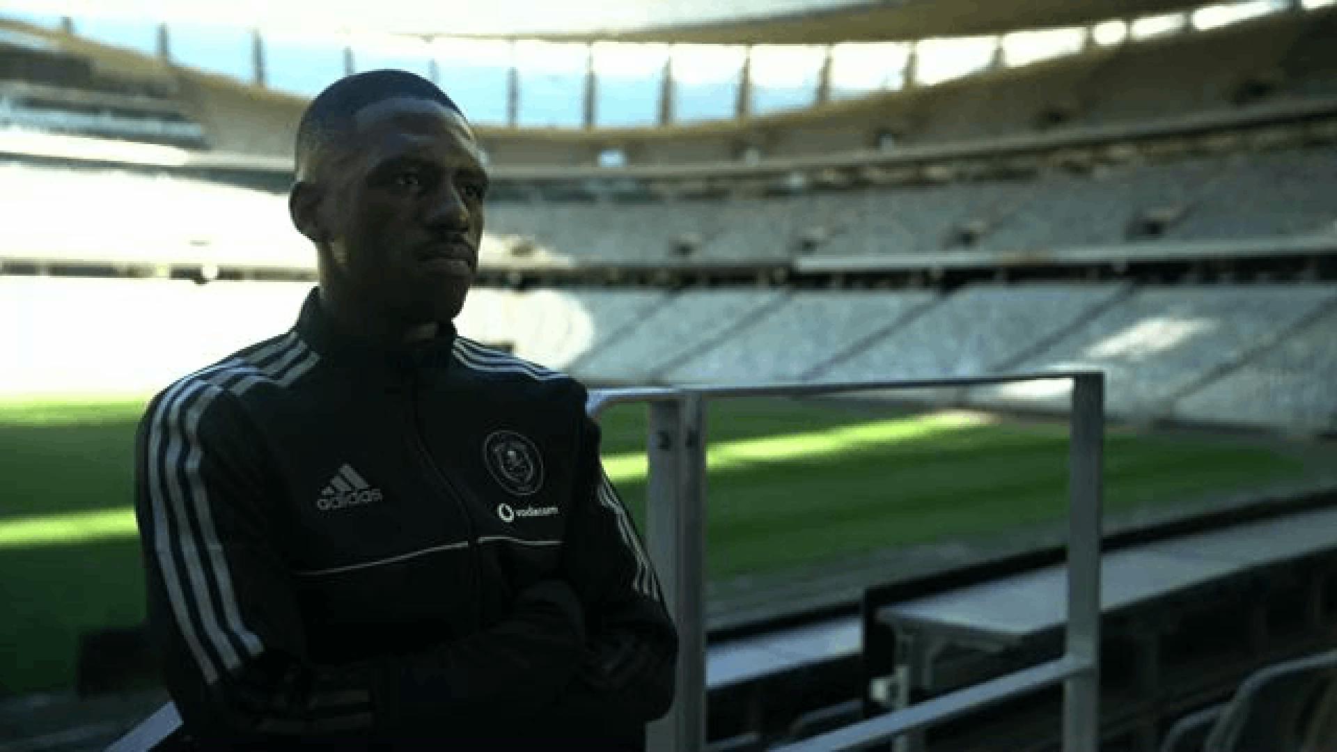 Blitz News | Abel Mabaso