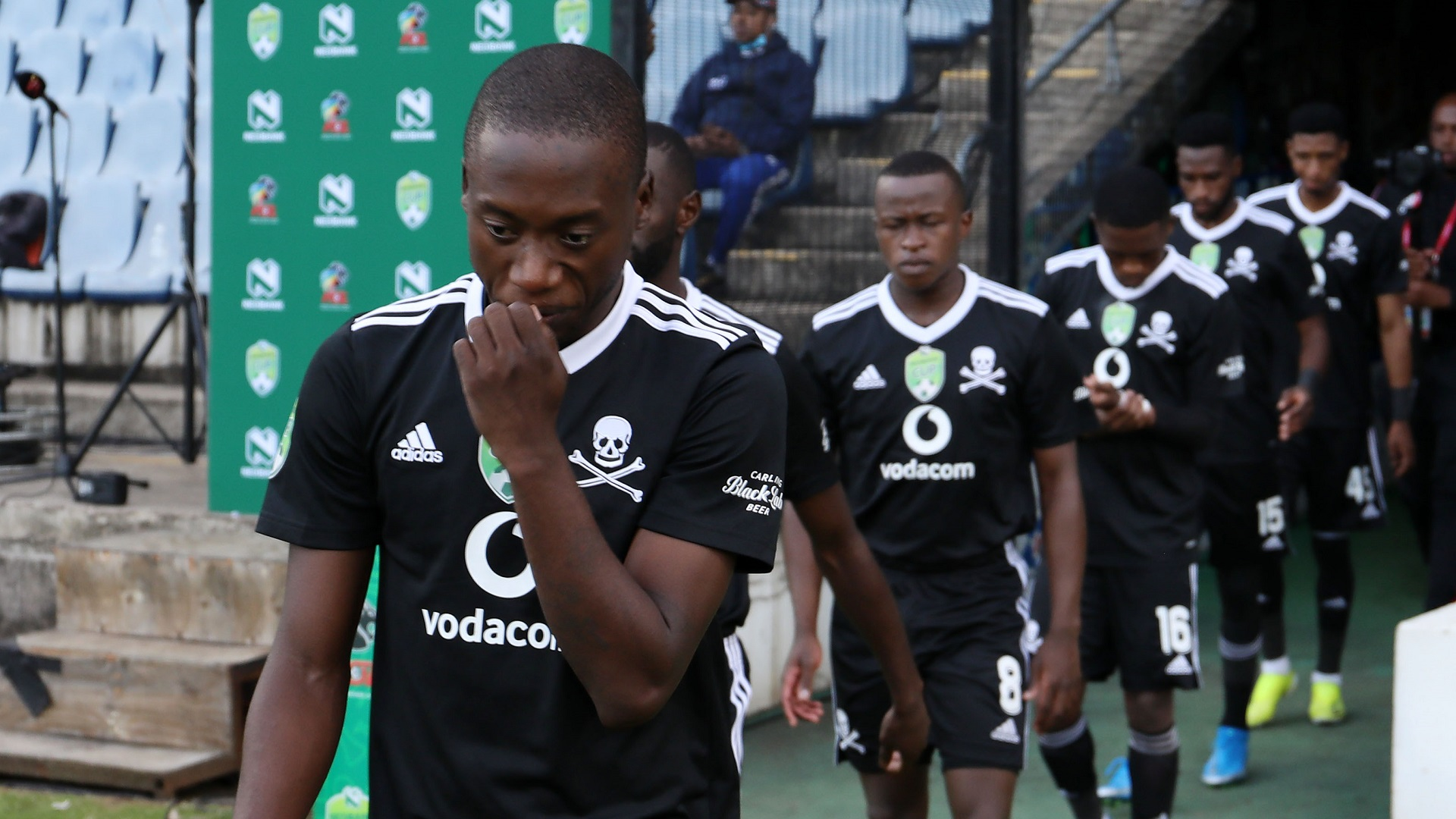 Nedbank Cup | QF | Mamelodi Sundowns v Orlando Pirates | Preview