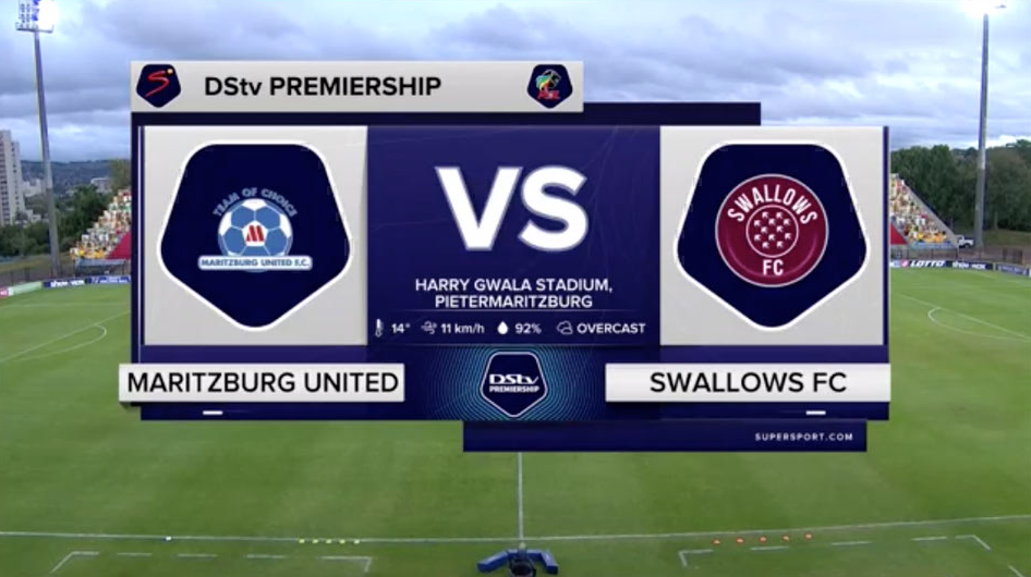 DStv Premiership I Maritzburg United v Swallows l Highlights