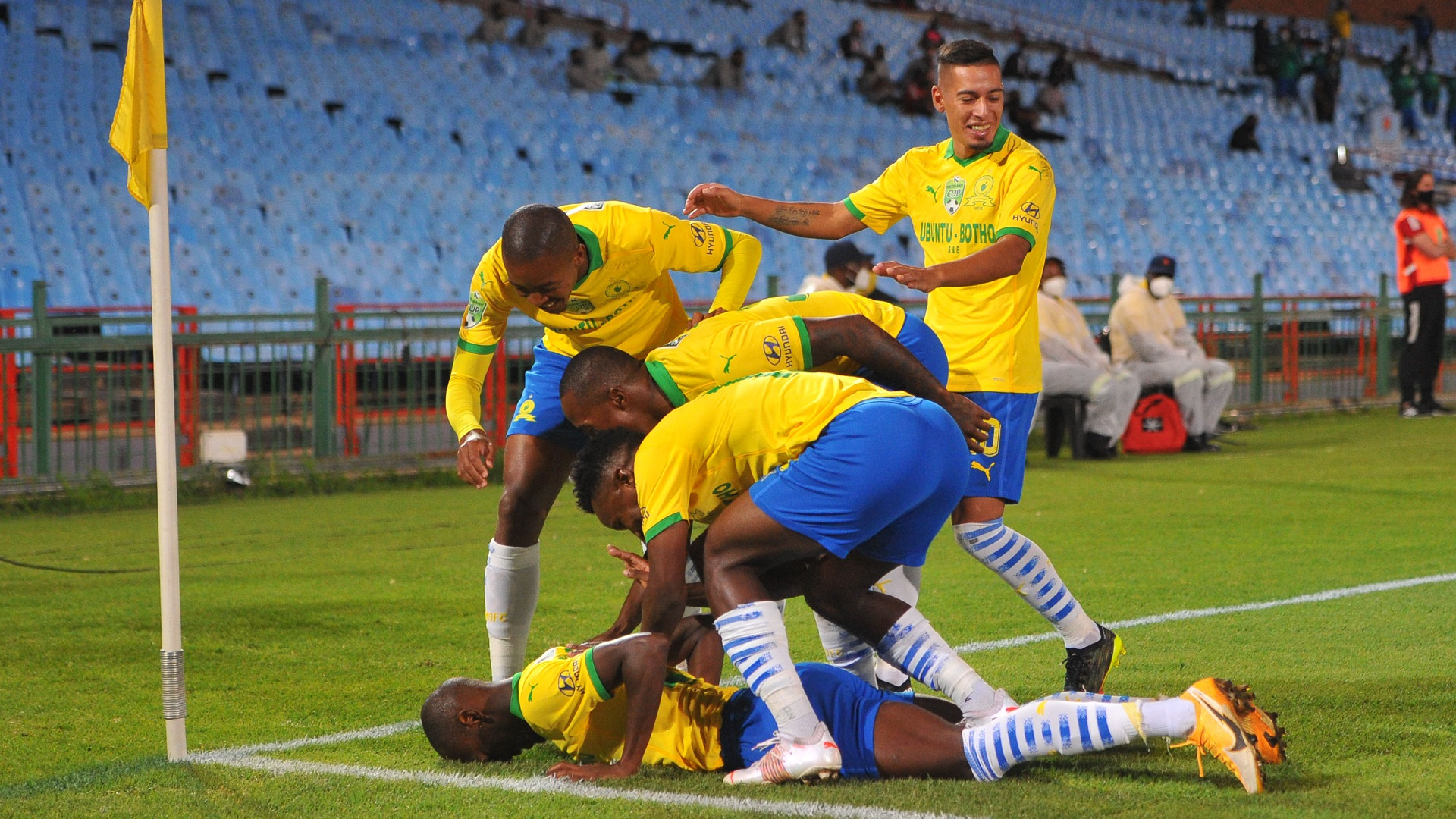 DStv Premiership | Mamelodi Sundowns v Maritzburg United | Preview