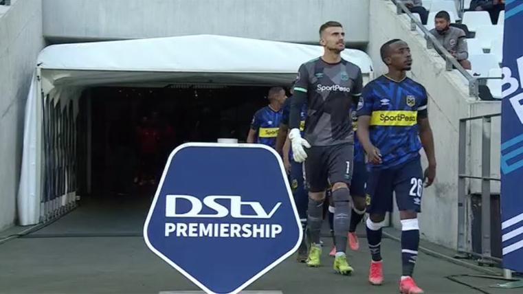 DStv Premiership | Eric Tinkler back at Cape Town City