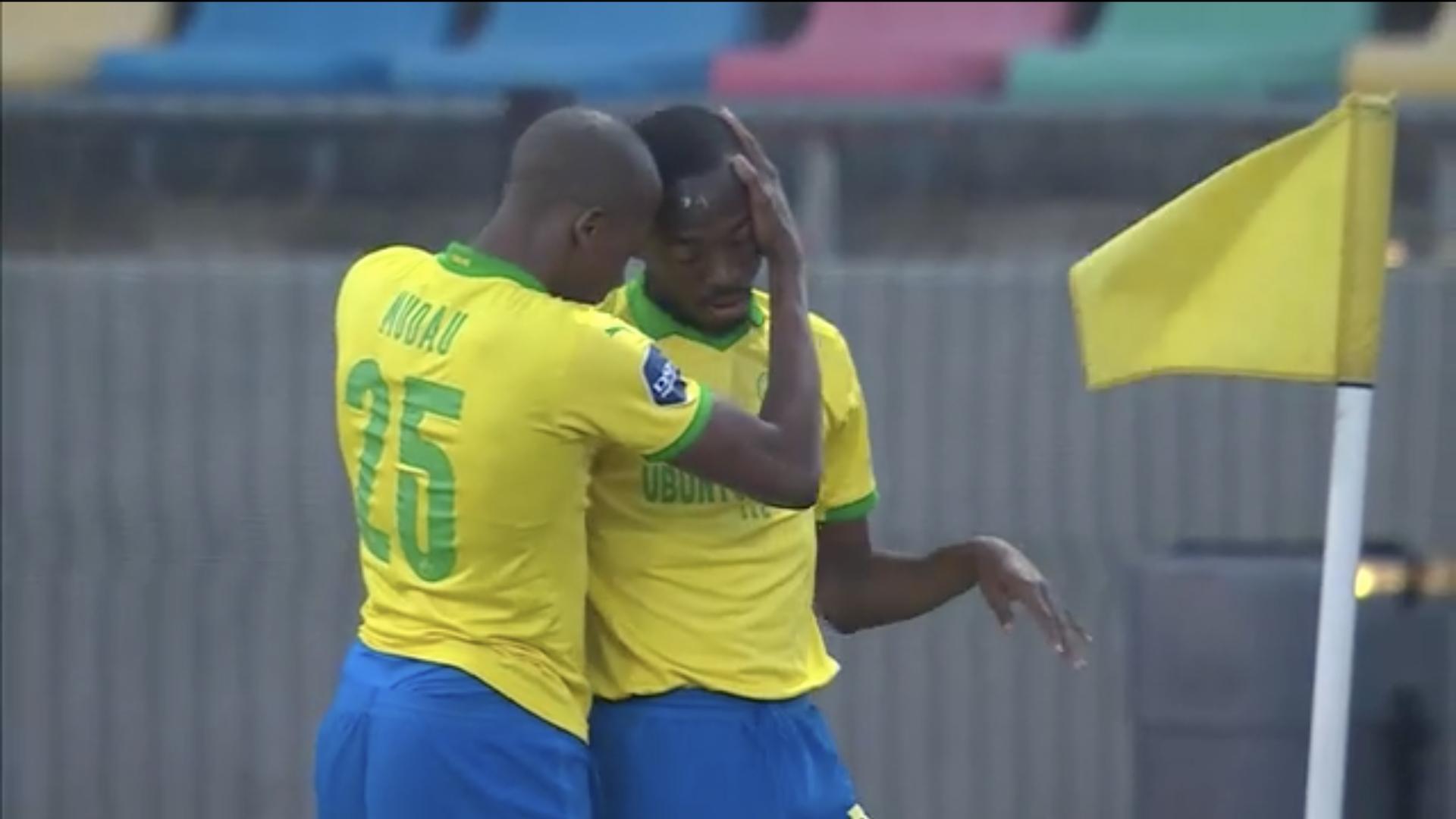 DStv Premiership | Bloemfontein Celtic v Mamelodi Sundowns | Highlights