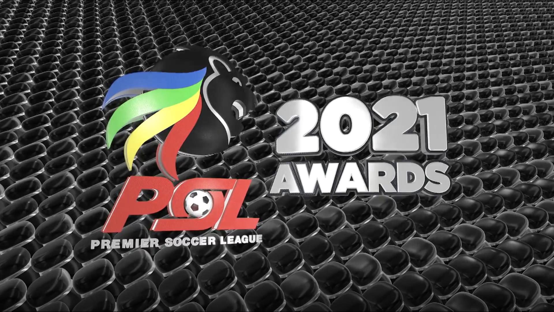 Blitz | PSL Awards | Shalulile wins big