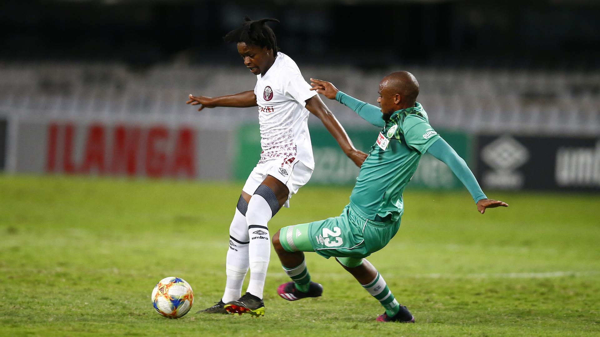 DStv Premiership | AmaZulu v Swallows FC | Highlights
