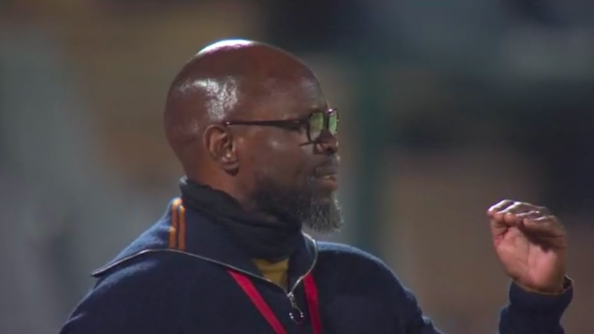 PSL | Komphela Statement On Leaving Golden Arrows