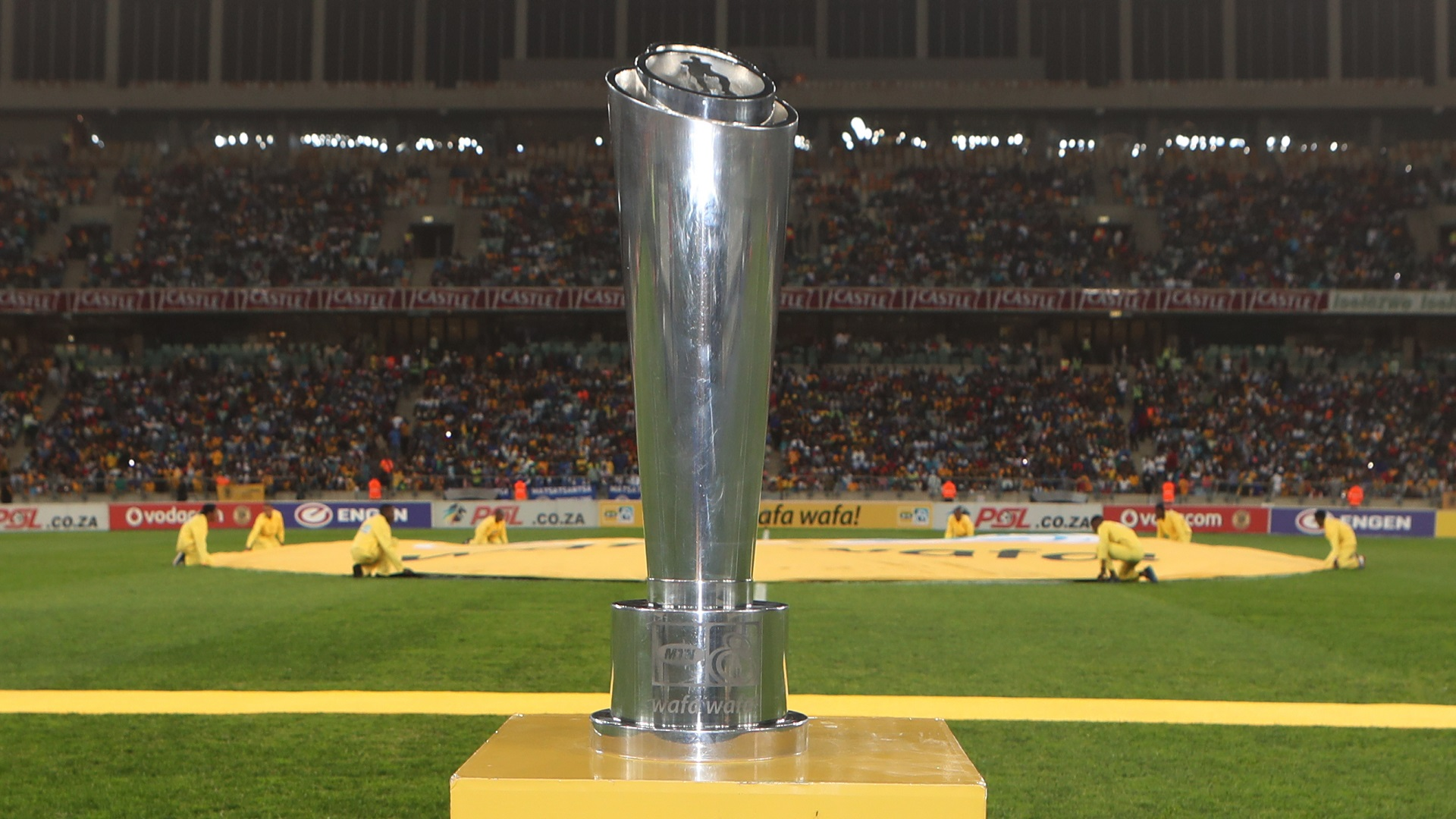 MTN8 | Kaizer Chiefs v Maritzburg United | Preview