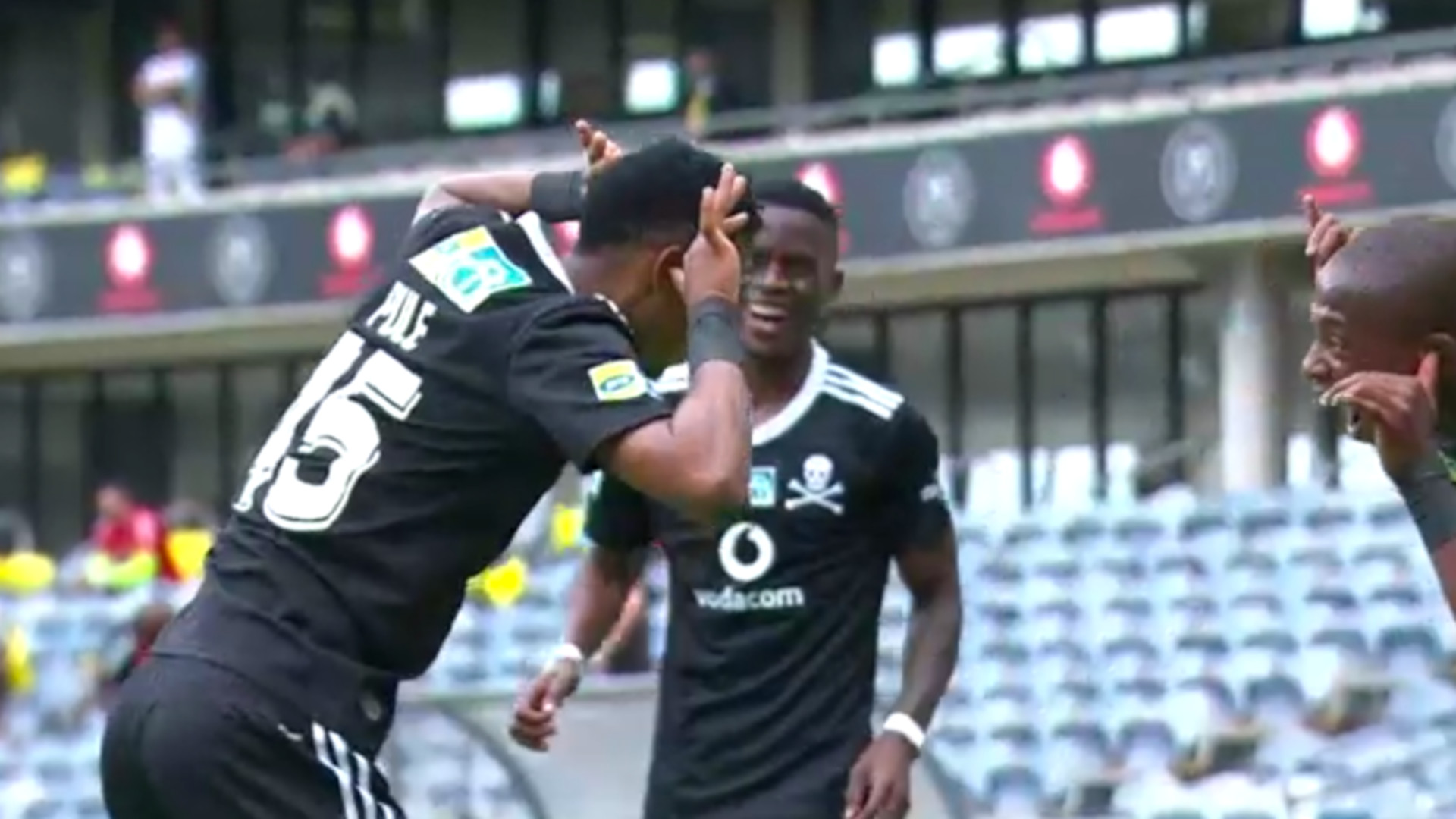 MTN 8   Chiefs v Pirates preview