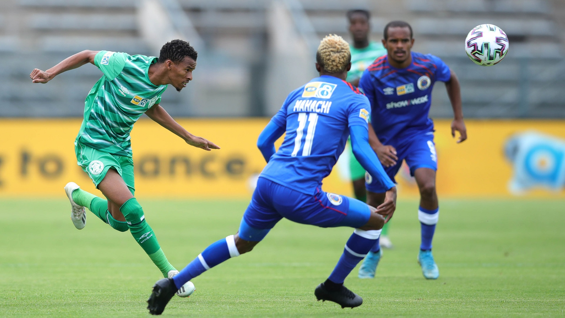 MTN8 | SF | 2nd Leg | Bloemfontein Celtic v SuperSport United | Preview