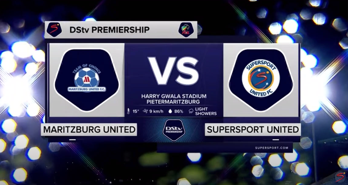 DStv Premiership | Maritzburg United v SuperSport United | Highlights