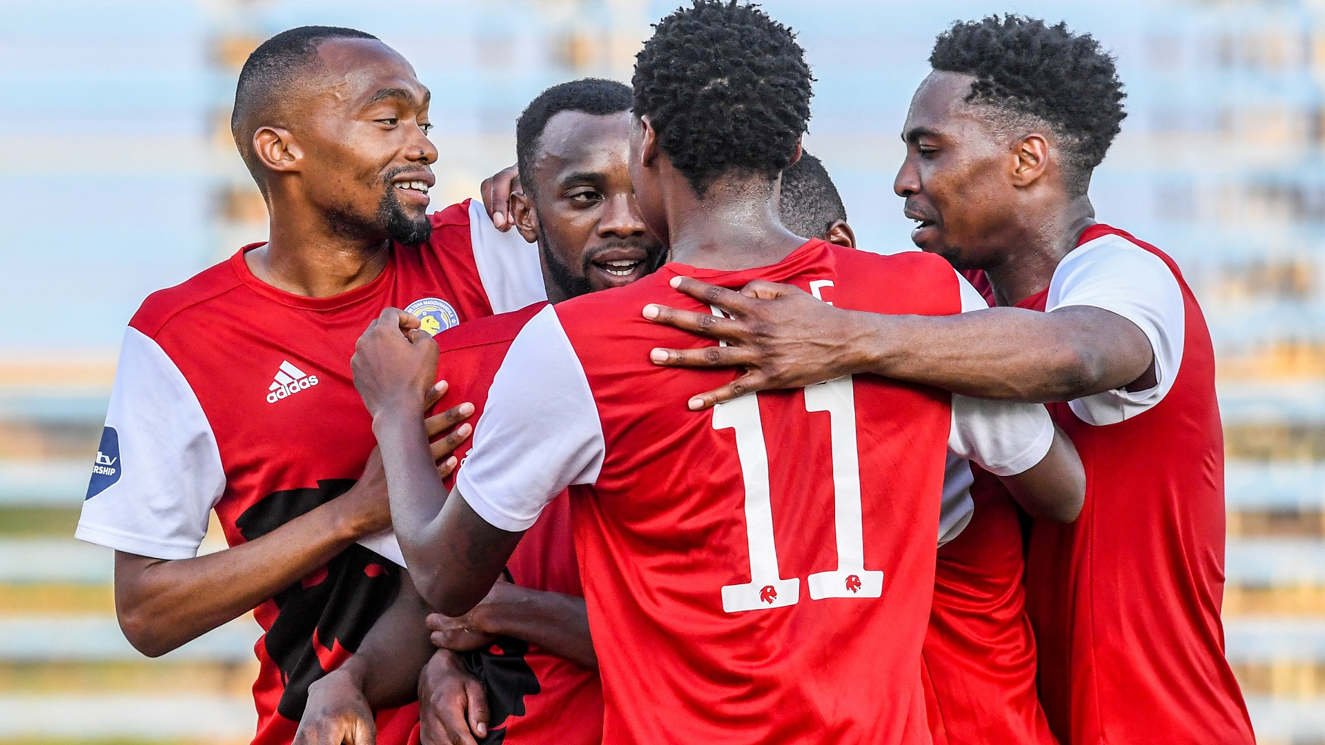 DStv Premiership | Tshakuma FC v Baroka FC | Highlights