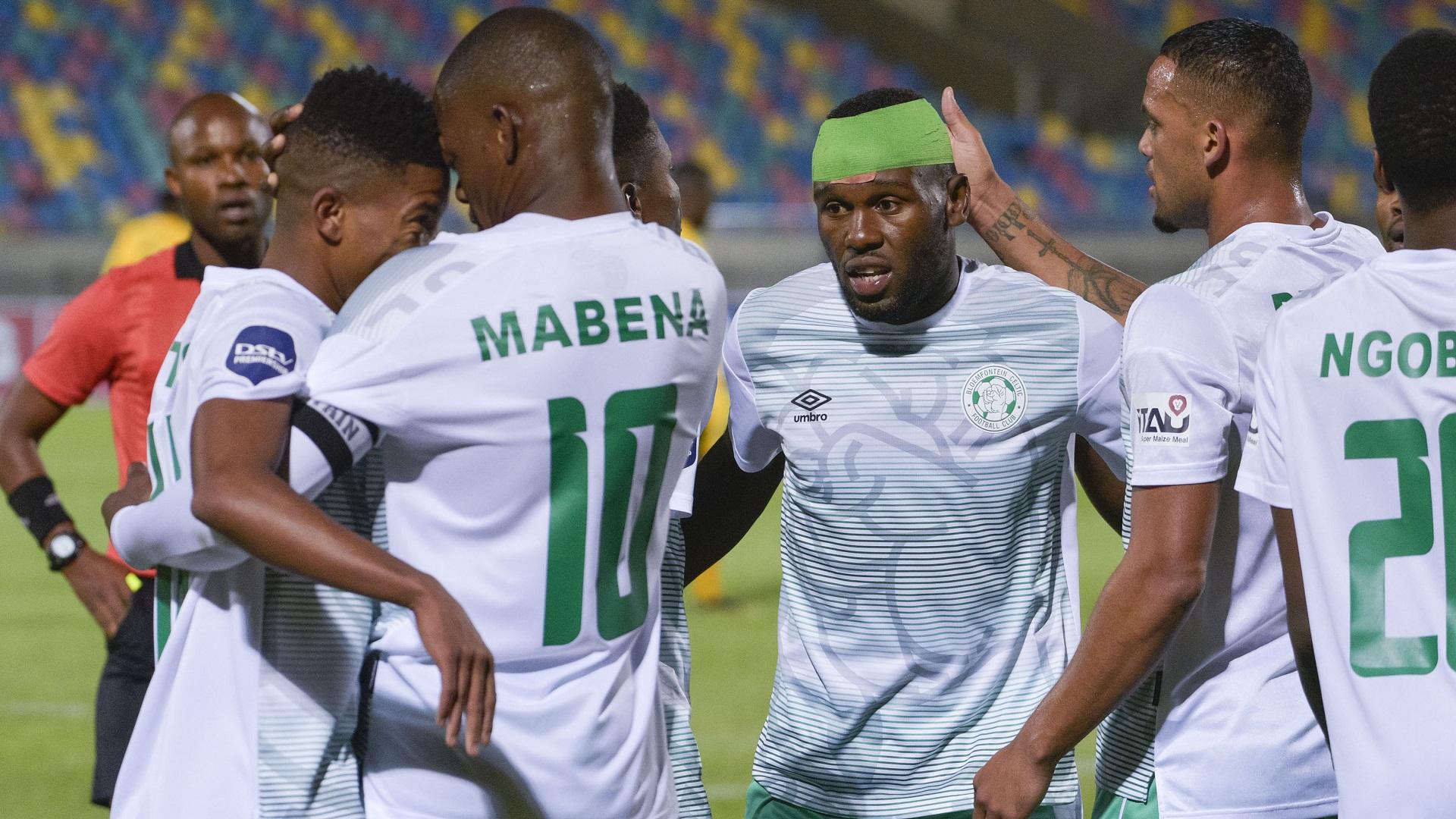 DStv Premiership   Bloemfontein Celtic v Black Leopards   Highlights