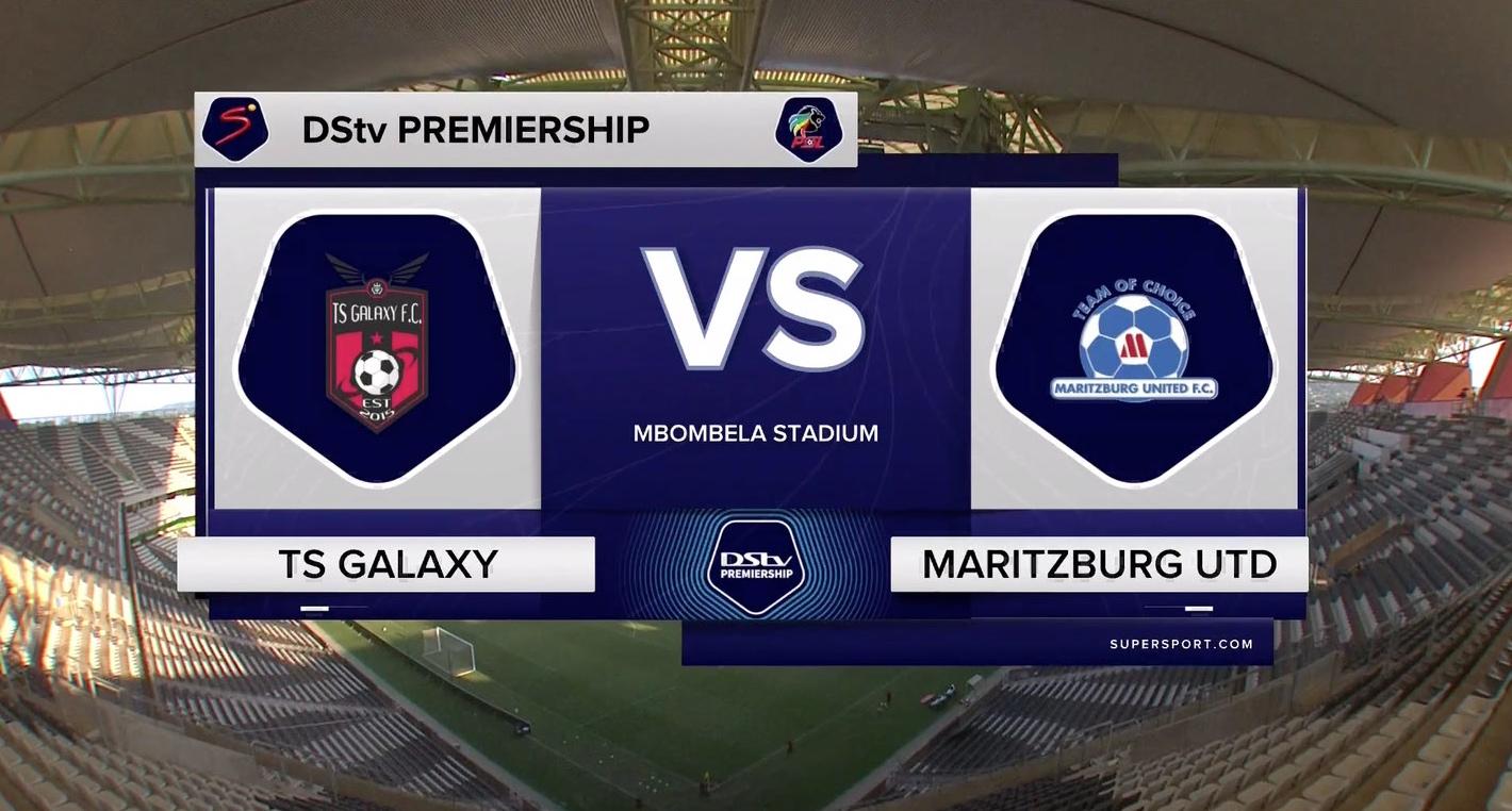 DStv Premiership I TS Galaxy v Maritzburg United l Highlights