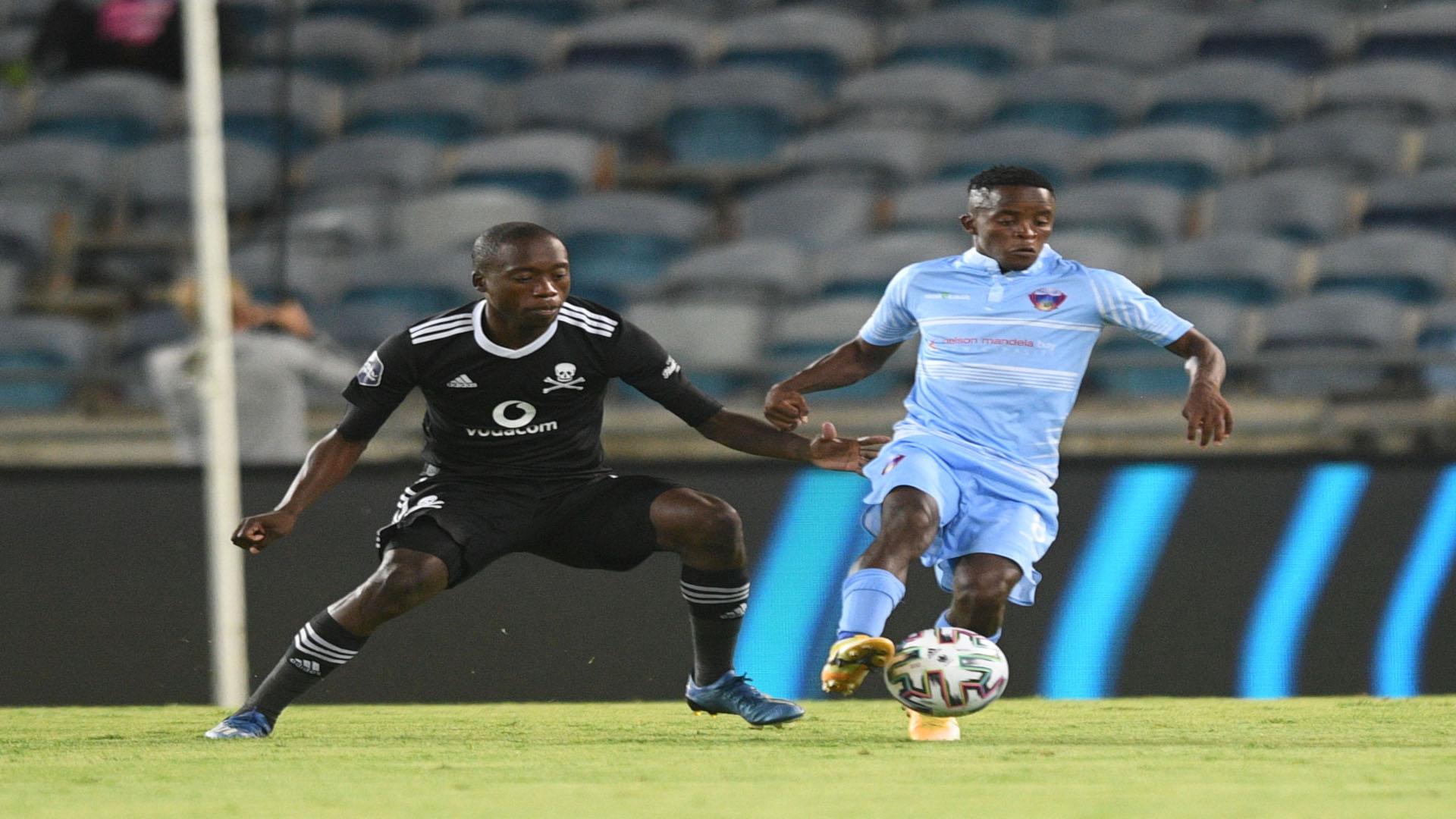 DStv Premiership | Chippa v Pirates | Highlights